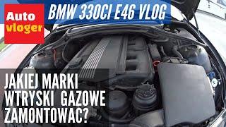 BMW 330Ci E46  - jakie wtryski gazowe zamontować?