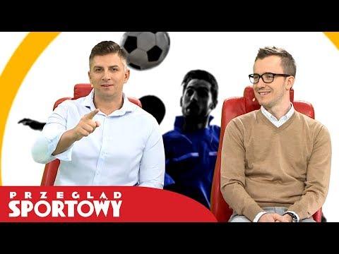 Wenger odchodzi, Lewandowski kontra Cristiano w LM! #MisjaFutbol