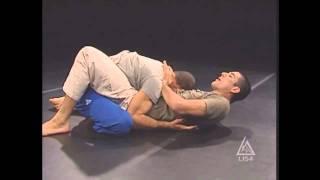 Gracie Combatives - Lesson 1 - Slice 4 (4-6)