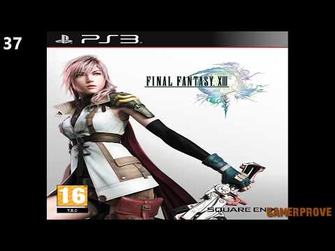BEST RPG AND REAL TIME STRATEGY GAMES (PS3) PART 1