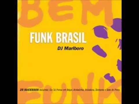 Bem Funk  Brasil  - Dj Marlboro 2006   (completo)