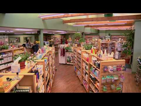 The Herbal Path Natural Pharmacy