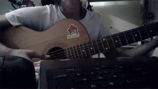 [Mỹ Tâm] Sai - Guitar cover
