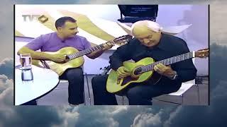 Baixar LUIZ  ALVES  NA TV/// ORLANDO ALDASI VIOLÃO 7 CORDAS