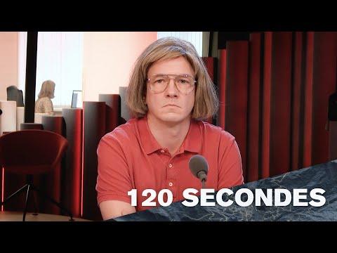 120 secondes - L'enseignement à distance