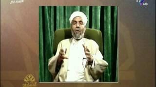 احمد مجدي ومقدمة رائعة عن الامام الكبير الشيخ الشعراوى