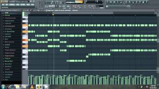 Beyonce   Irreplaceable Dida Steez Remake + mp3 FL Studio 10