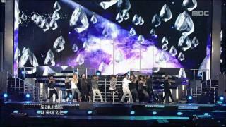 SHINee - SCAR, 샤이니 - 스카, Music Core 20090912