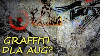 "AUG zasługuje na ""graffiti"" | Mervo"