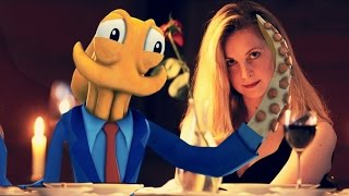 L'INCROYABLE RENCARD D'OCTODAD !