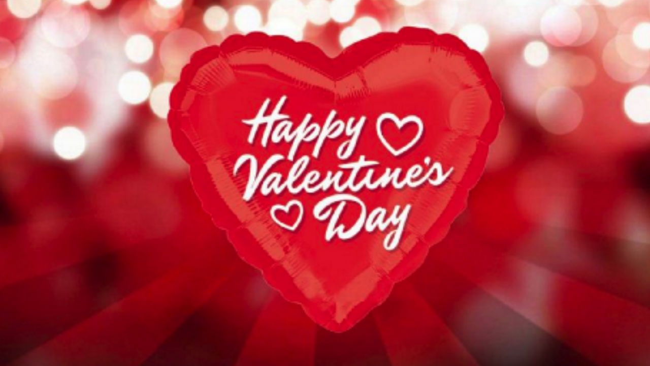 Happy Valentines Day Valentines Day Valetine Day 2017