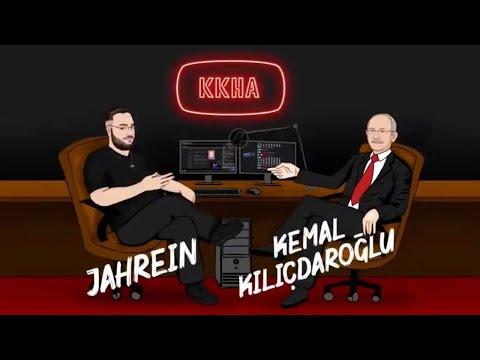 Kemal Kılıçdaroğlu ile KKHA - Gençlik Enflasyonu, Eğitim, İşsizlik, Adalet, Pandemi