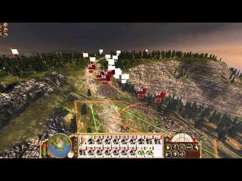 Empire Total War Road to Independence Chapter 2 Part 7 Plains of Abraham