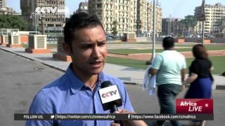 ISIL insurgency greatly affecting Egyptian economy