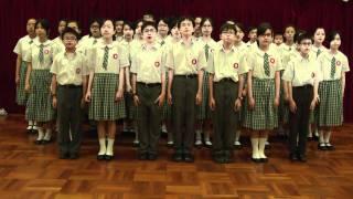F1 choral speaking