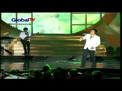 WALI BAND [Cari Berkah] Live At Global Seru Awards 2014 (23-04-2014) Courtesy GLOBAL TV