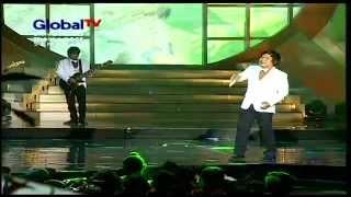 Download lagu WALI BAND [Cari Berkah] Live At Global Seru Awards 2014 (23-04-2014) Courtesy GLOBAL TV
