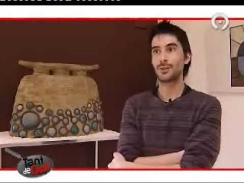 Alberto navarro ceramista tant de gust youtube - Alberto navarro ...