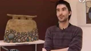 Alberto Navarro ceramista  tant de gust