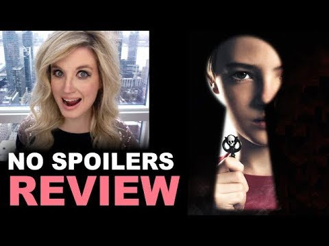 Locke & Key Netflix REVIEW