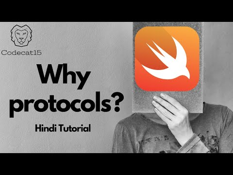 Swift Lesson 17 Why Protocol Oriented Programming thumbnail