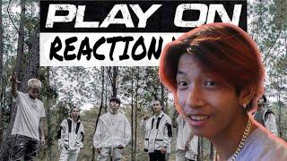 KmengKhmer - PLAY ON REACTION [Chameron Video]