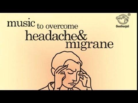 music-therapy-to-overcome-headache-&-migrane