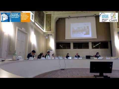 Final conference - Strengthening Journalism in Europe: Tools, Networking, Training - Day2 Part2