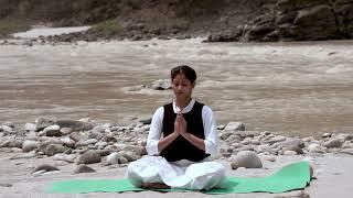 International Yoga Day | The Roseate Ganges