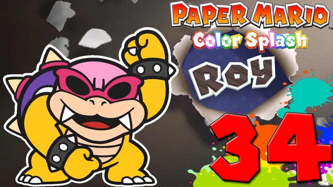 Paper Mario Color Splash |Español|Parte 34 "|1280|720|?|72d4a7ad29ad9fd14ae24dd0b672b679|False|UNLIKELY|0.32757407426834106