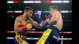 Lomachenko's Aura of a Champion - ChampSet Episode 026