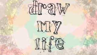 Draw my life (История моей жизни) | Маяковская