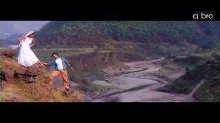 Nepali Movie Song - Yo Pagal Mann -  The Flash Back ( farkera herda )