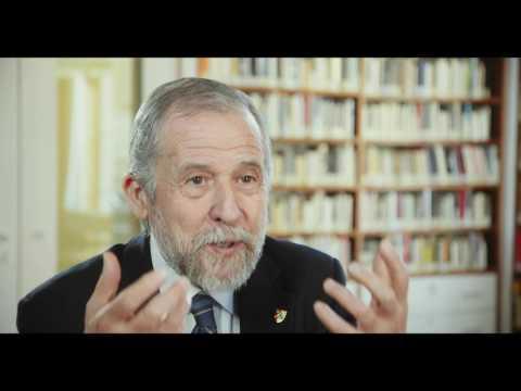 Interview mit Dr. Francisco Mora Teruel, Congreso de Español de Hueber 2017
