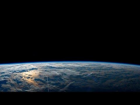 क्या होगा अगर पृथ्वी का SHAPE FLAT हो तो || What Happen If EARTH Was FLAT In Hindi thumbnail