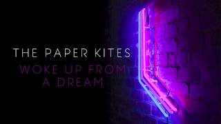 'Woke Up From A Dream' from the album 'twelvefour' - OUT NOW http:/...