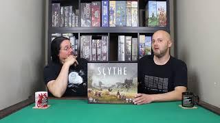 Fenrir & Kim: Spielwelten Podcast April 2018 - Wir reden über 5 Spiele.