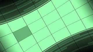 СТУДИЯ НОВОСТЕЙ зеленый фон. Футаж , переход для видеомонтажа.