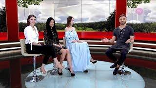 Стол Заказов  Мисс Русское Радио