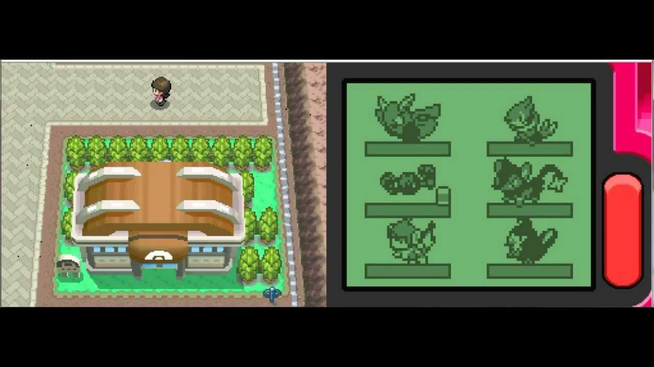 Pokemon Diamond Episode 9 The Second Gym