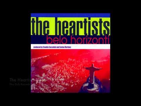 The Heartists - Belo Horizonti (Dino Lenny Mix)