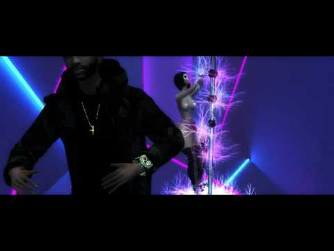 BIG SEAN - STICK TO THE PLAN -ANIMATED-