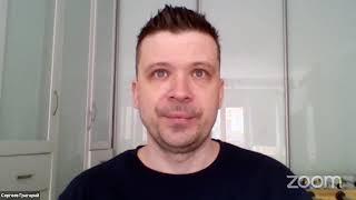 """Онлайн-встреча «Волонтерство в России: новые технологии и новые реалии»"""""""