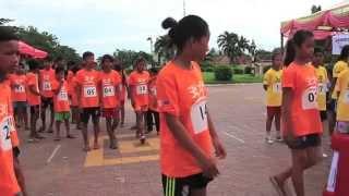 Race for Survival Cambodia 2015