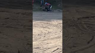 Потасовка 9 мая 2018 на набережной Благовещенск