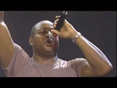 "James ""D-Train"" Williams - Keep On (World Tribute to the Funk Live 2003)"