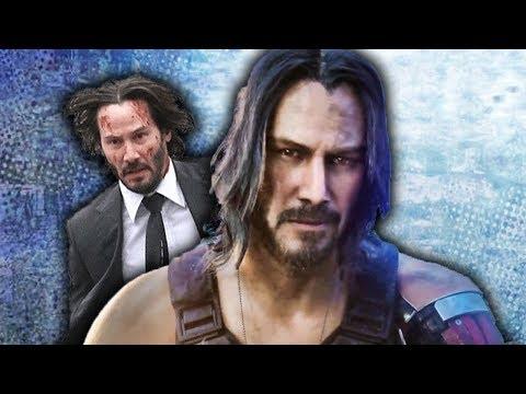Prečo je Keanu Reeves Miláčik Internetu?