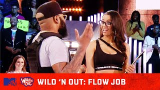 Download Chico Bean Turns Into The Biggest Hater  😂Wild 'N Out