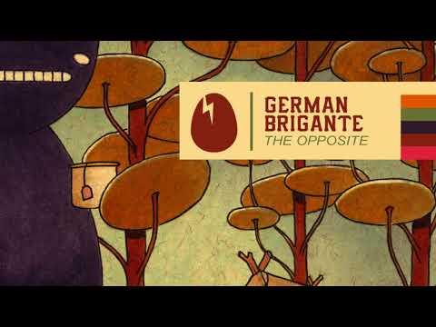 German Brigante - Keep Up