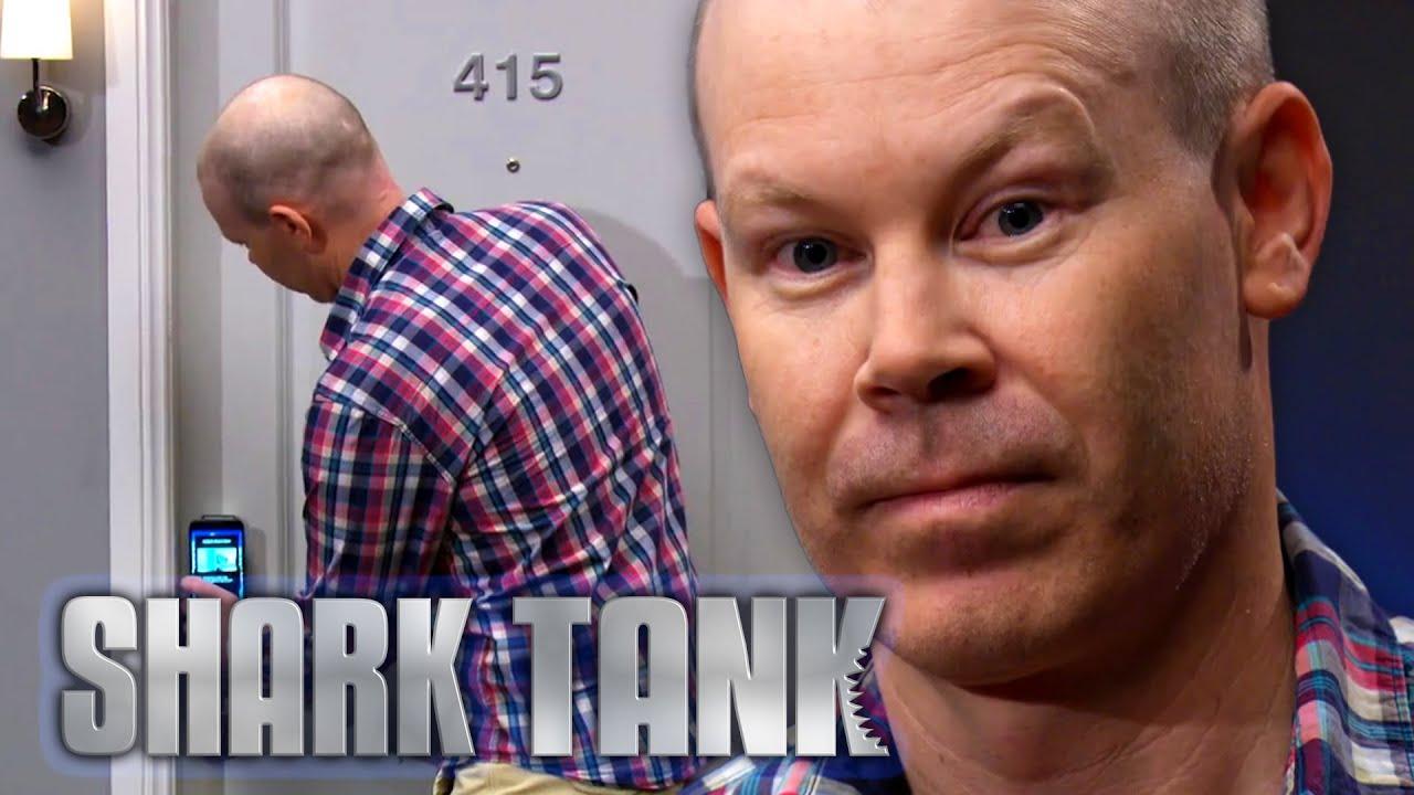 Entrepreneur Terrifies Sharks With Litigation Plans | Shark Tank AUS